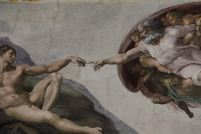 Que ver en el Vaticano 3
