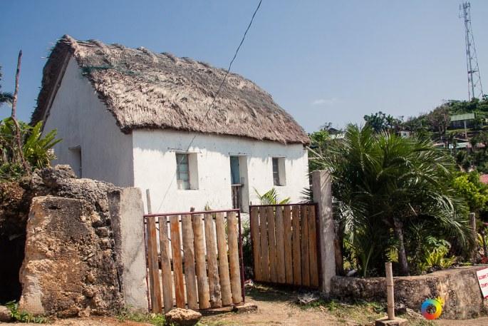 Itbayat House