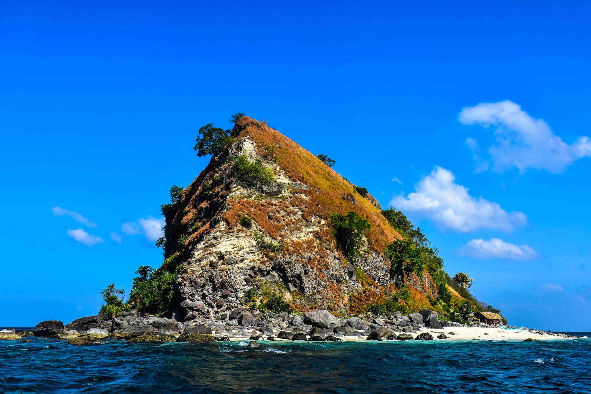 Image result for Sumbrero Island