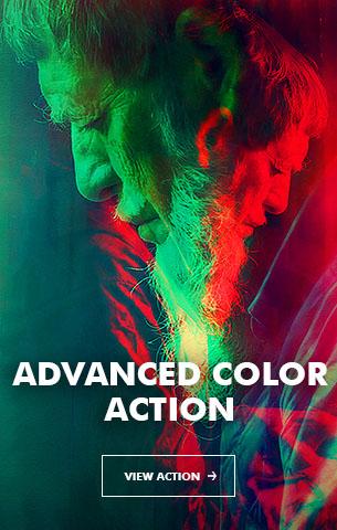 Ink Spray Photoshop Action V.1 - 39
