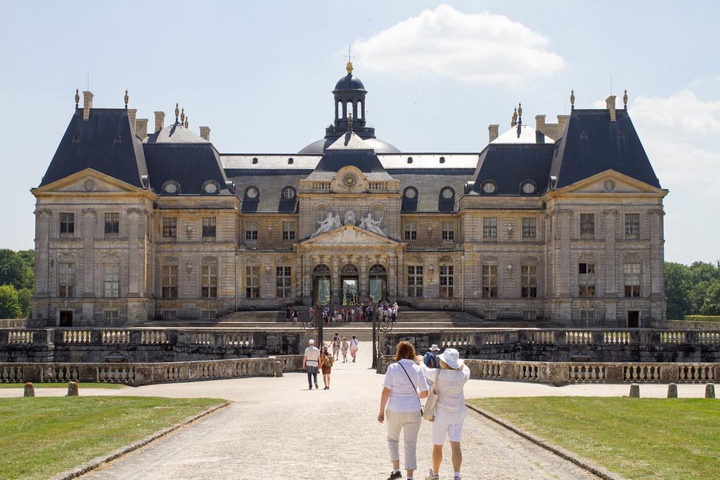 Château de Vaux-le-Vicomte 23072016-_MG_8591