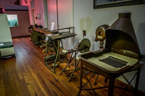 Berkeley County Museum-008