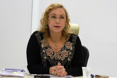 Frase do dia, de Alice Viana, secretária de ADM do Pará