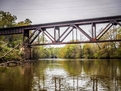 Saluda River at Pelzer-48