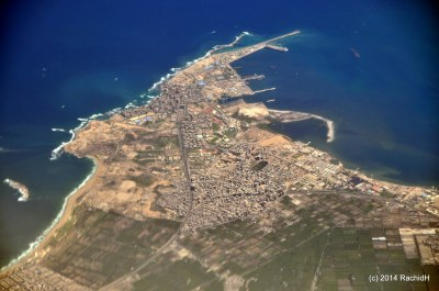 DSC_0037 | Abu Kir/Abu Qir Peninsula and Bay west of ...