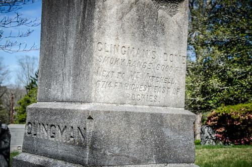 Clingman Grave-001
