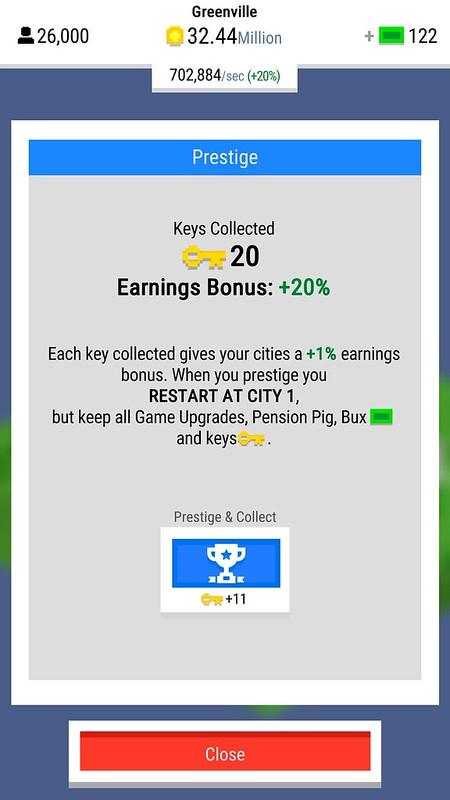 Tips Bermain bit city prestige