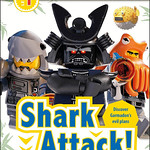 The LEGO NINJAGO Movie Shark Attack