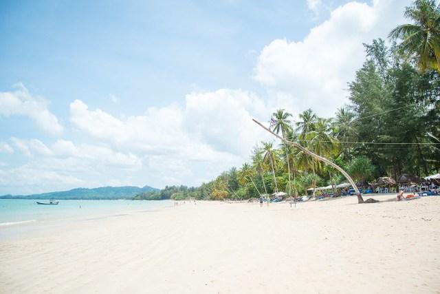 Coconut Beach Khao Lak
