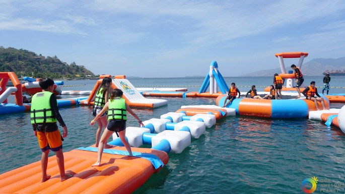 inflatable 12
