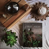 The First Mess Cookbook + A Review