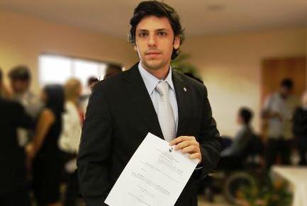 TJ do Pará promove juízes e os transfere para comarcas de Itaituba e Alenquer, Márcio Rebelo, juiz para Itaituba
