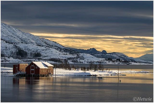 Huis op Kanstadholmen