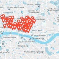 Get Five Free Lunches in London with MealPal