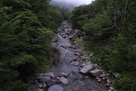 Woolshed Creek