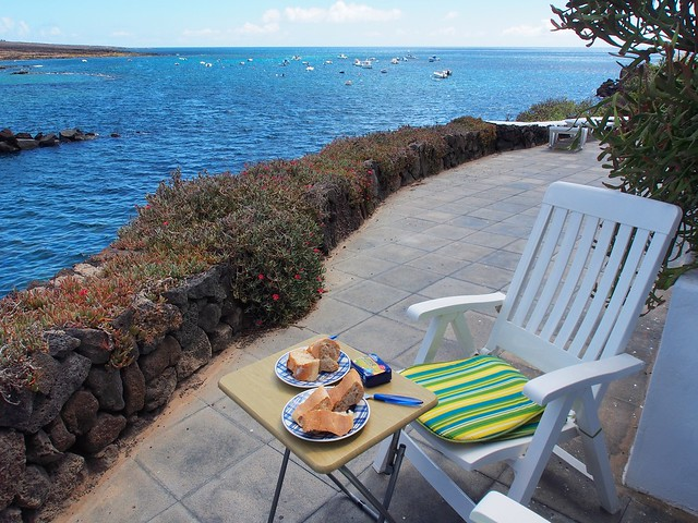Visit Lanzarote on a self-catering holiday
