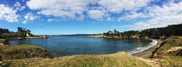 Whaler's Cove Panoramic