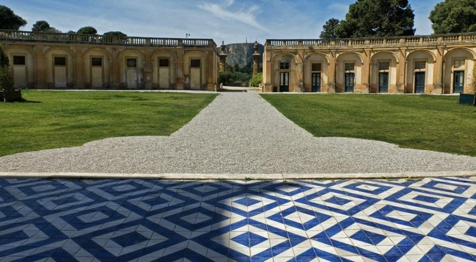 Luxurious villas Sicily