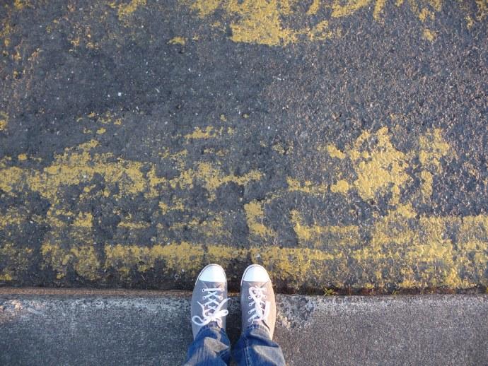 Crosswalk by Dani-Rae Law from Flickr - https://i2.wp.com/c1.staticflickr.com/4/3010/5760537399_15d4bd68b0_b.jpg?resize=690%2C518&ssl=1