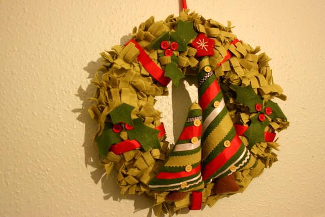 Wreath (10/31)