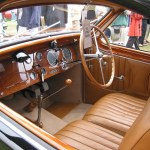 Bugatti Type 57 Interior Auto Today