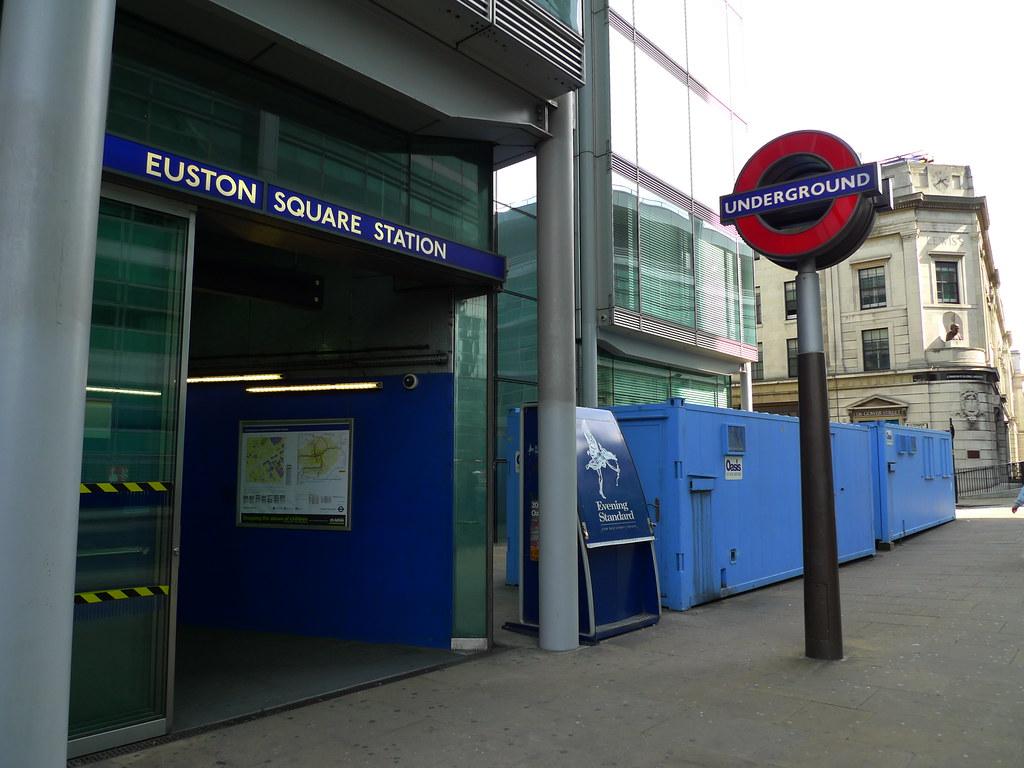 Subway Wikipedia Modernization edit London United