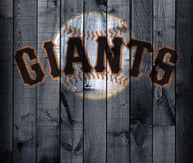 San Francisco Giants I Phone Wallpaper By Addaminsane