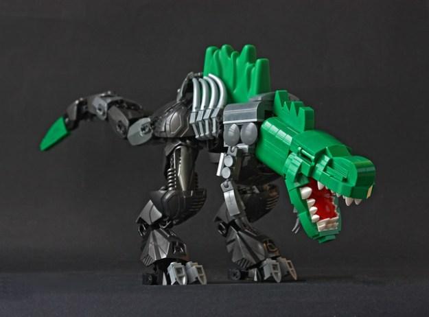 CMT-Rex