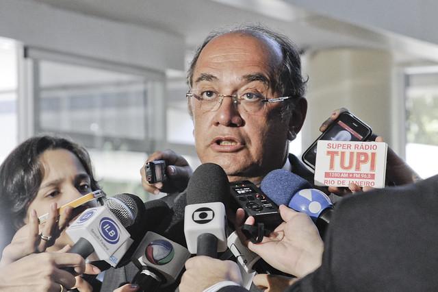 Primo de ministro do STF é nomeado por Temer para diretoria da Antaq