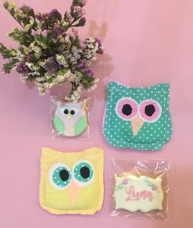 Homemade Parties DIY Party_Owl Party19