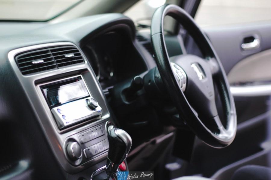 Dhuran Honda Stream JDM-19