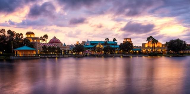 Disney Coronado Springs hotel Resort