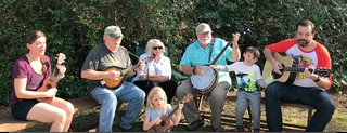 Taylor-Caddell Band