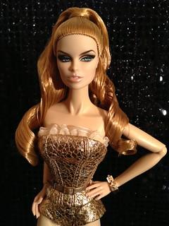 Hello Again Fashion Royalty Metal Maven Vanessa Im So