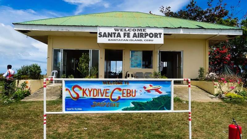 bantayan airport