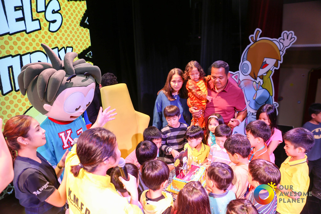 KidZania Raphael's 7th Birthday Party-39.jpg
