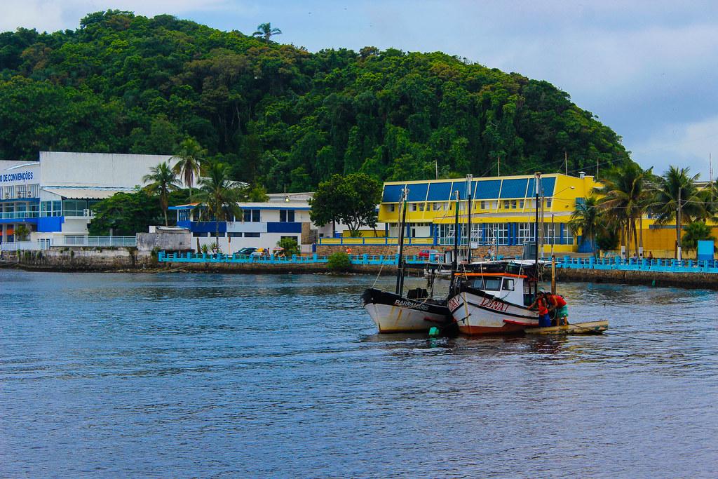 Alameda Emídio de Souza