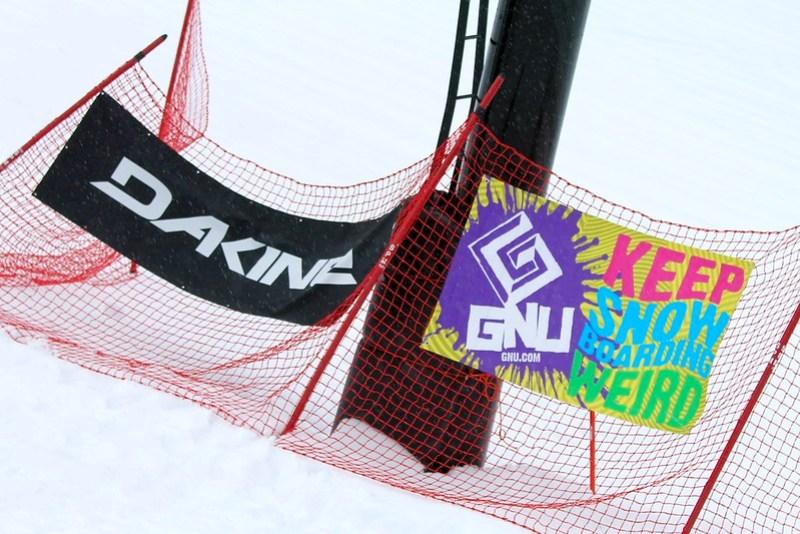 2017 Banked Slalom