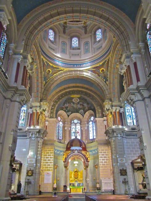 Basilica de San Juan el Real