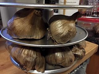 20170213 - Black Garlic done
