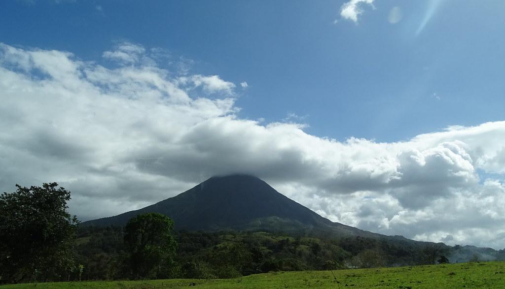 Parque Volcán Arenal La Fortuna Costa Rica 04