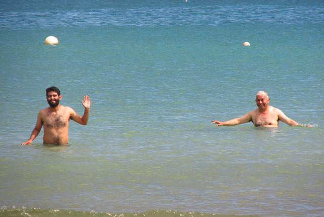 Playa Anakena