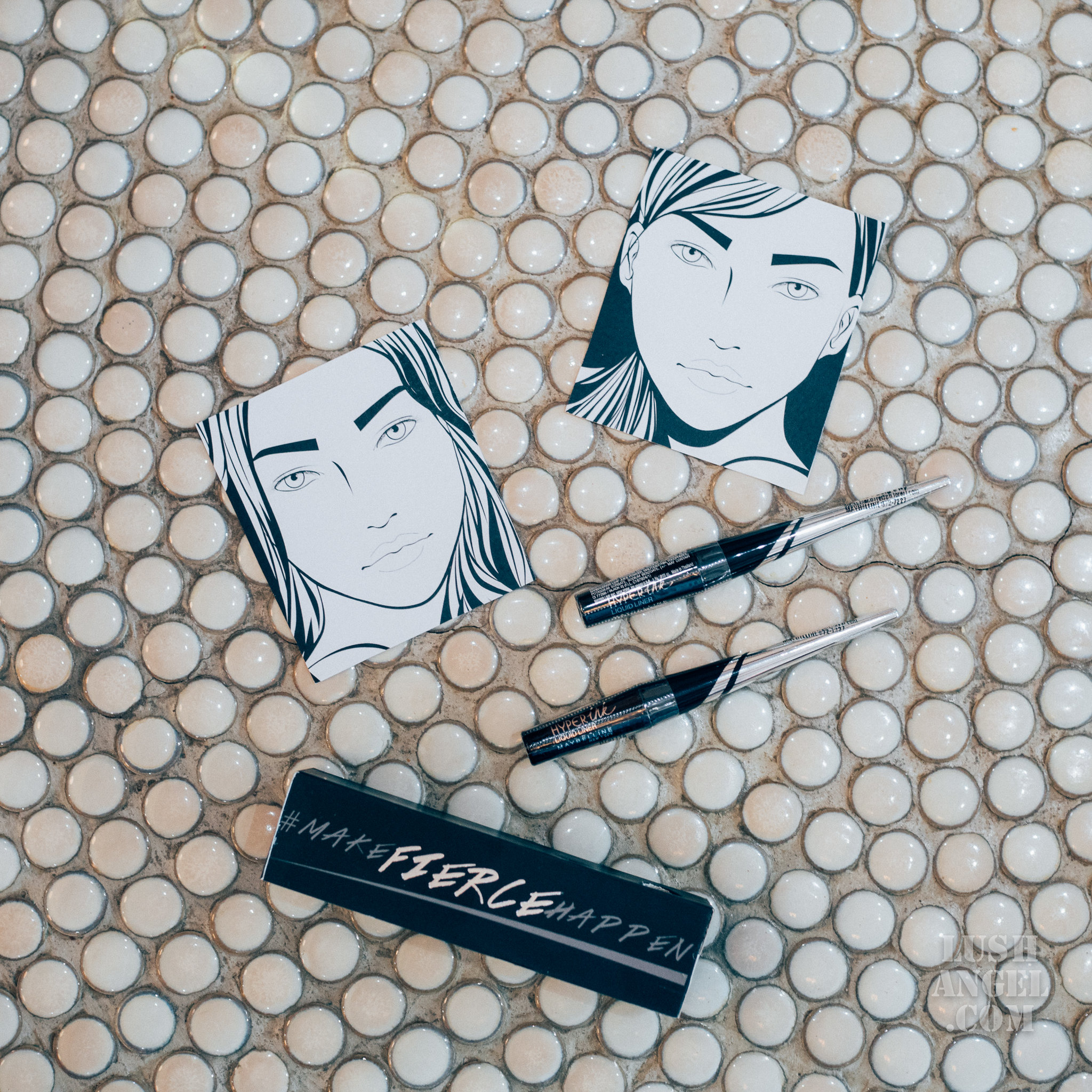 Maybelline Hyperink Liquid Liner Review