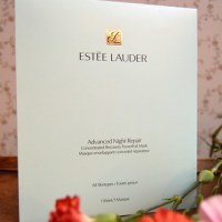 Beauty 'n Fashion : Estée Lauder - Advanced Night Repair Concentrated Recovery Powerfoil Mask