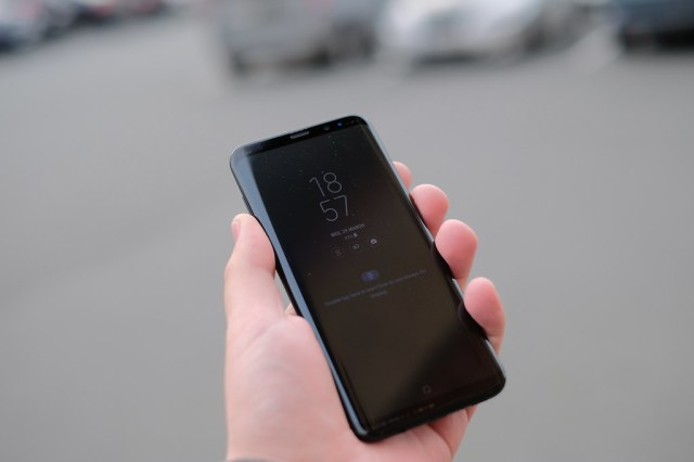 Image result for Galaxy S8 and S8 Plus  Samsung Sold More Than 5 Million Units of Galaxy S8 and S8 Plus; Expected to Release in China Next Week 32919436283 e3cb78409f b