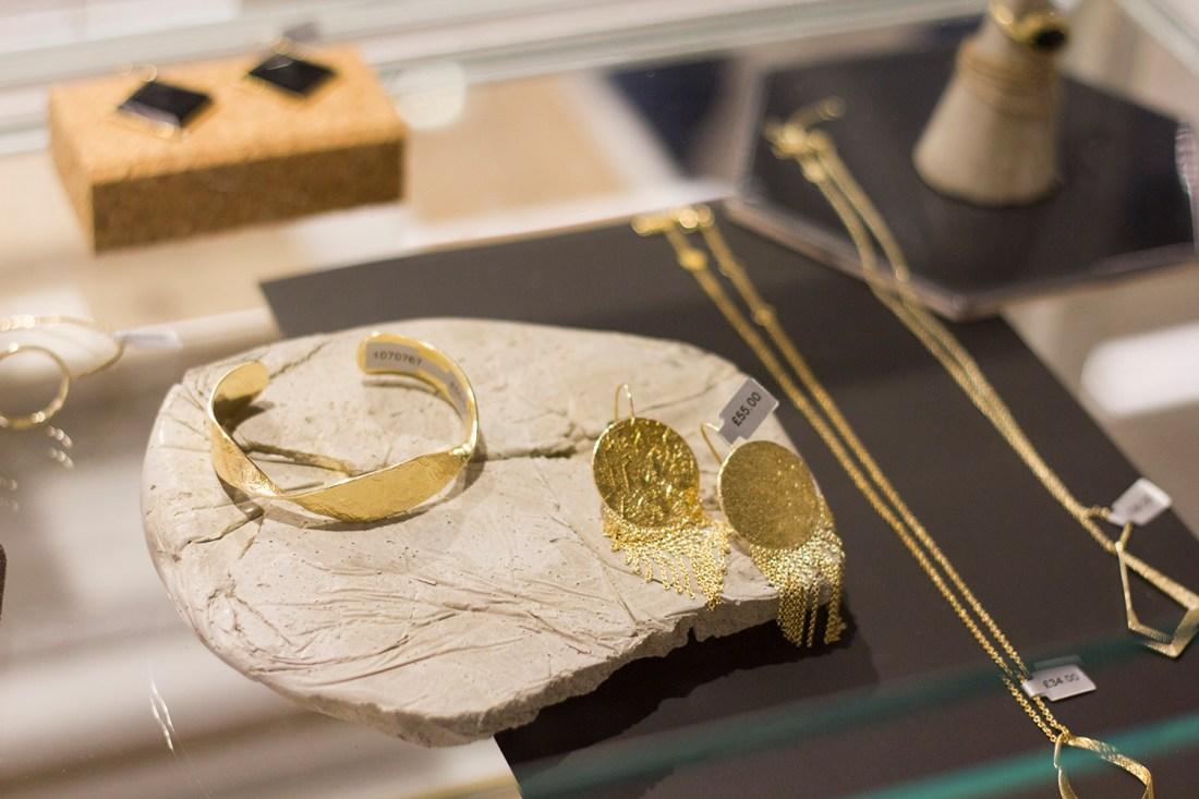 Oliver Bonas Manchester - Fine Jewellery