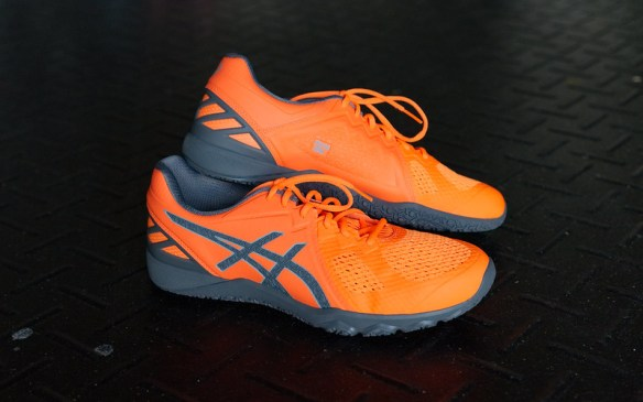 f91b38f6df8b Last year when I checked out Asics first actual CrossFit offering