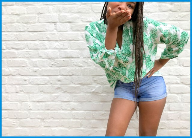 bellah blouse 1