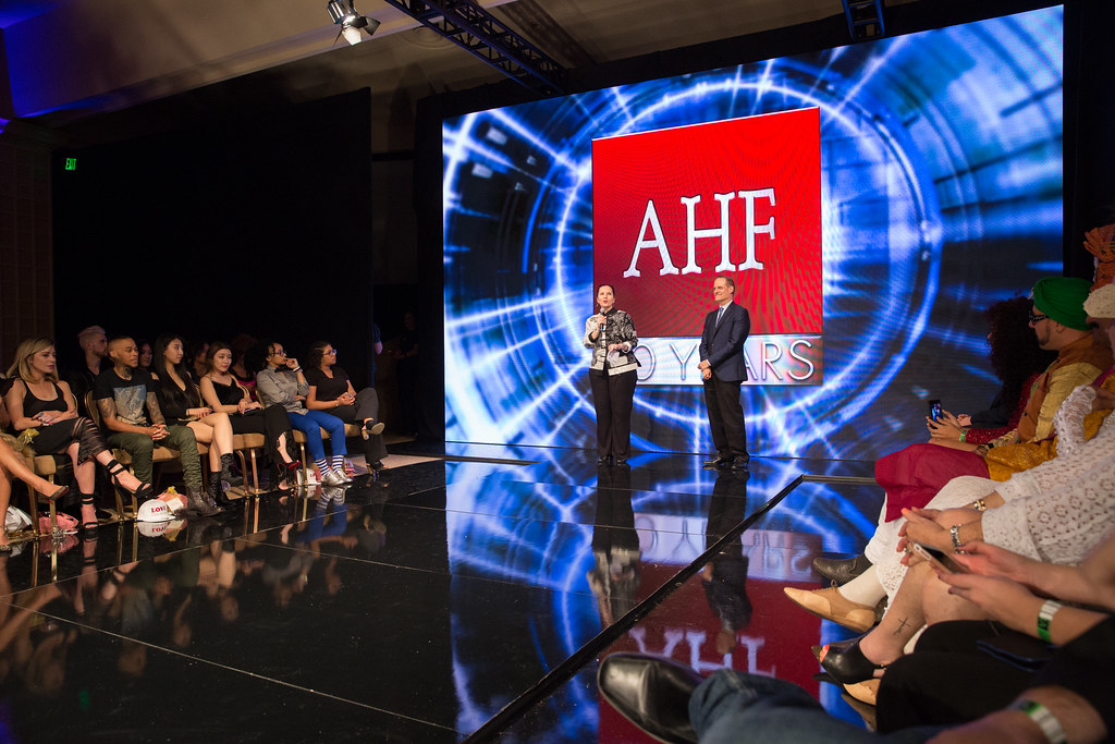 AHF x Art Hearts Fashion 2017