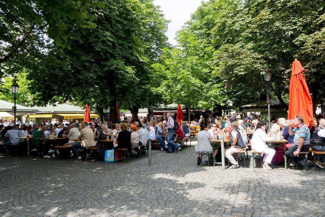 Germany in a Week: Munich